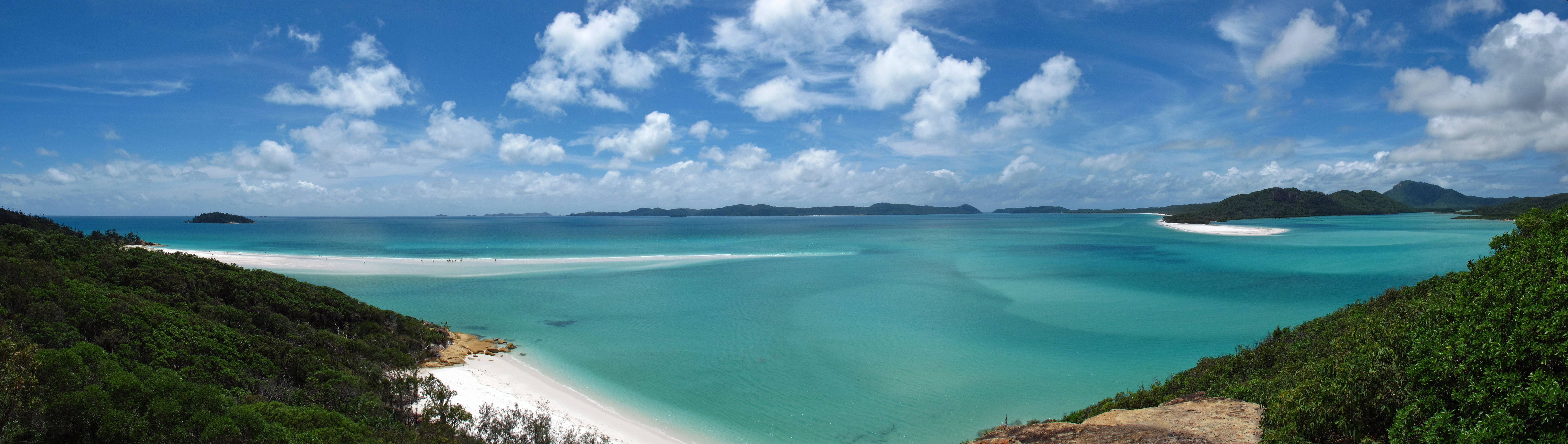 Great Barrier Reef - Reefsleep - Sailing Whitsundays Australia