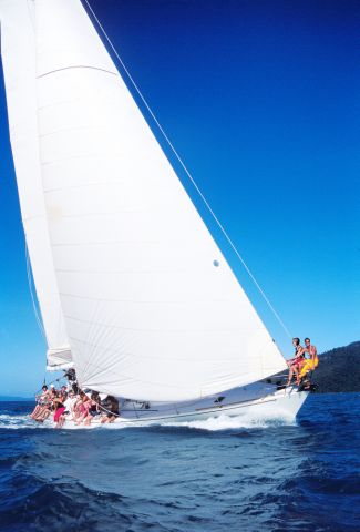 Mandrake Whitsundays Overnight Tour | SailingWhitsundays com