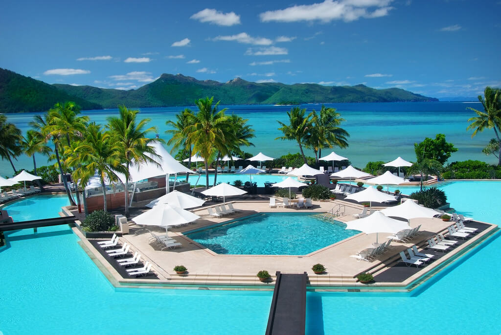 Hayman Island Guide Whitsundays